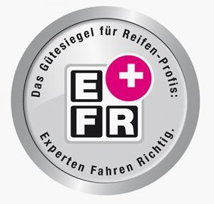 EFR+ Laufer